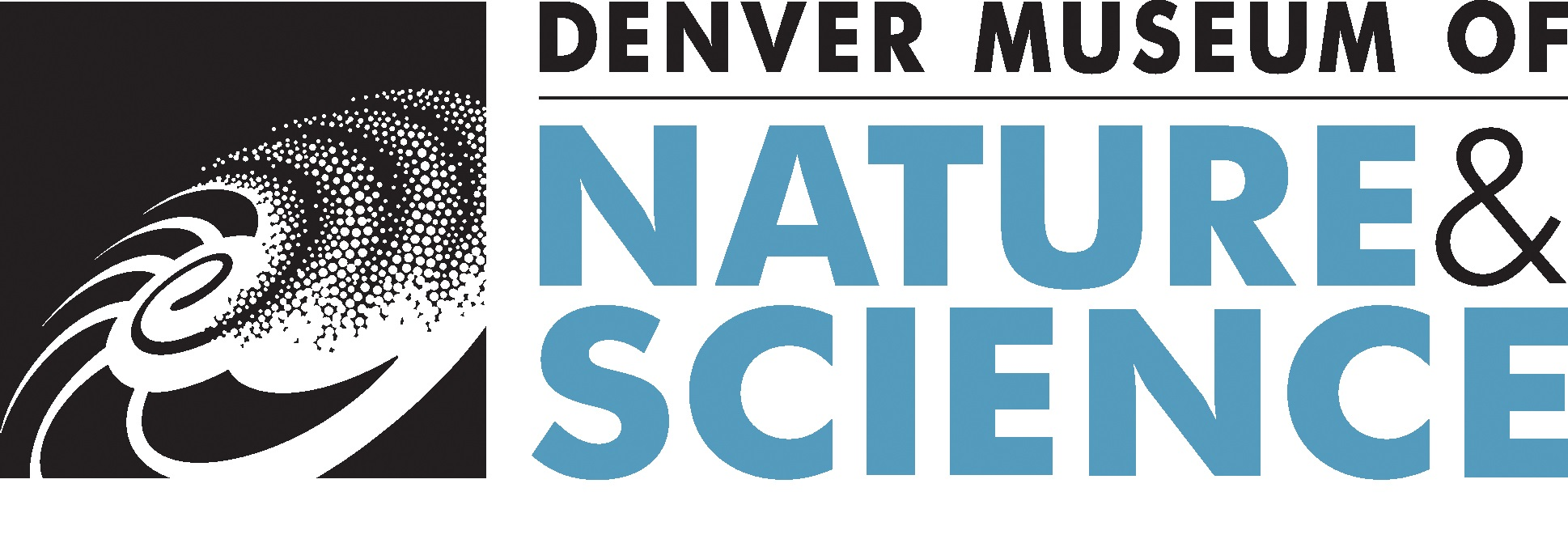 Denver Museum of Nature and Science logo