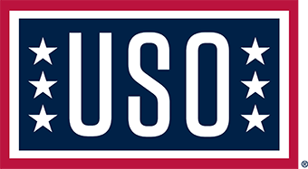 United Service Organizations (USO) logo